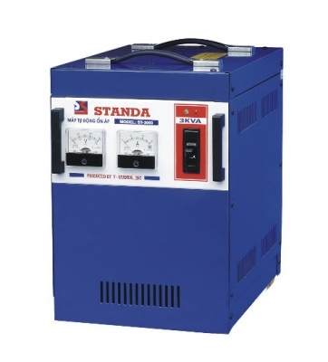 on ap robot  gia on ap standa  on ap standa 5kva  on ap standa co tot khong  ổn áp standard  on a